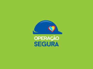 Campanha operação Segura - Thumbnail