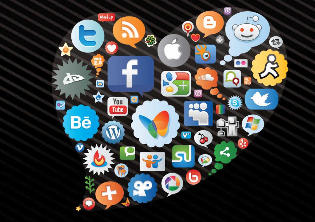 Redes Sociais: lugar de conteúdo inteligente