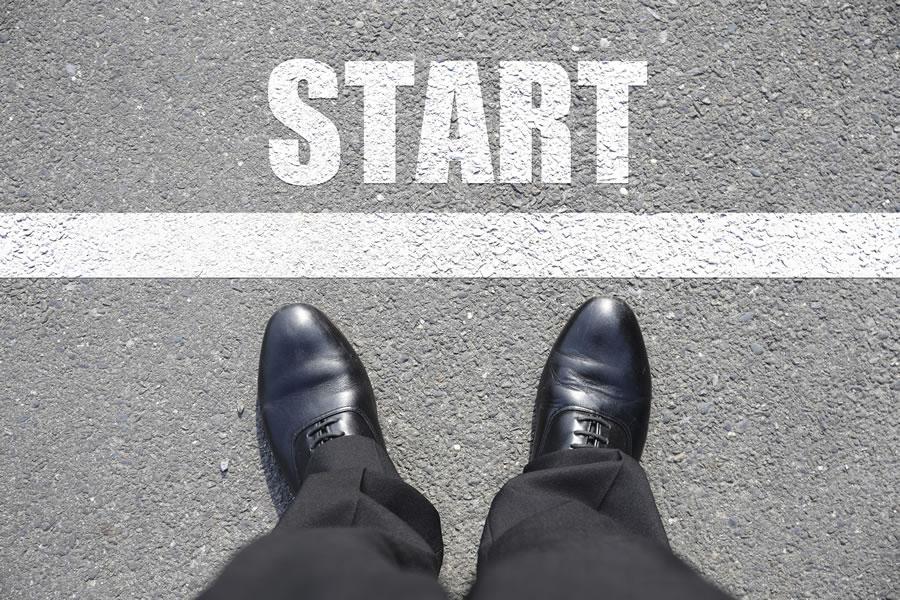Gastar sola de sapato: importante tarefa da comunicação