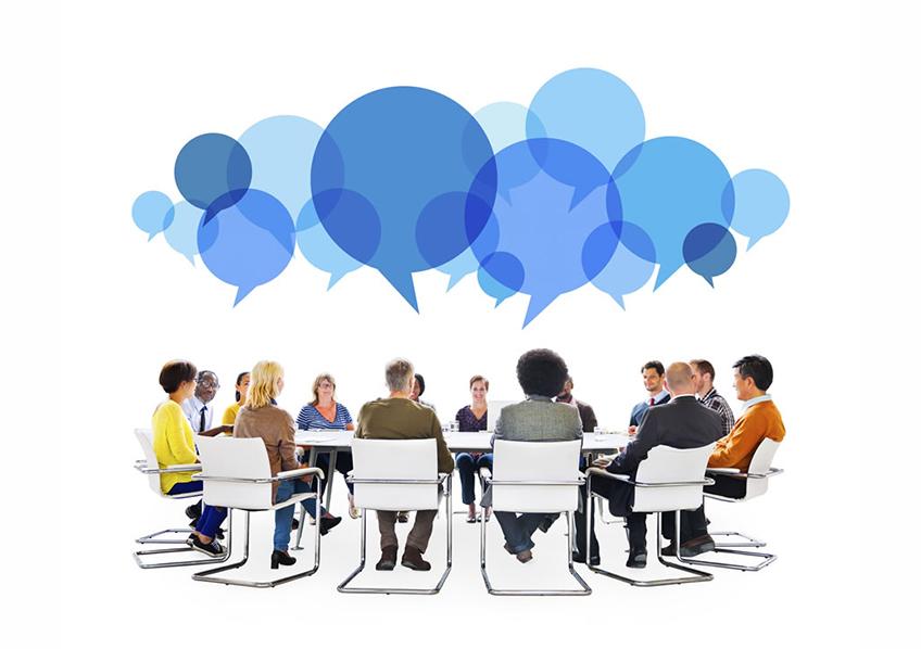 Direção e funcionários precisam entender a importância da comunicação corporativa