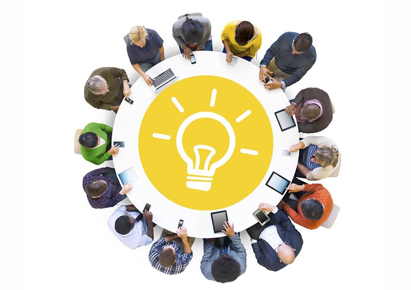 Endomarketing para reforçar valores no dia a dia