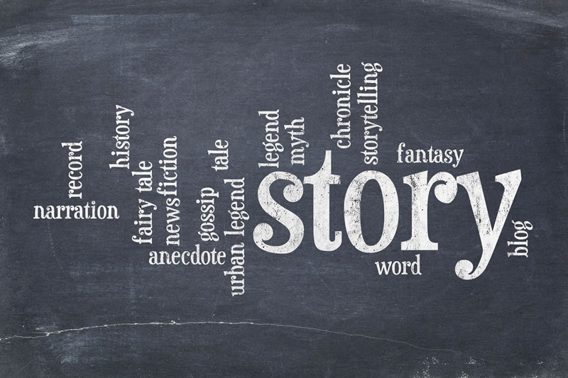 "Como usufruir do ""storytelling"" na comunicação corporativa"