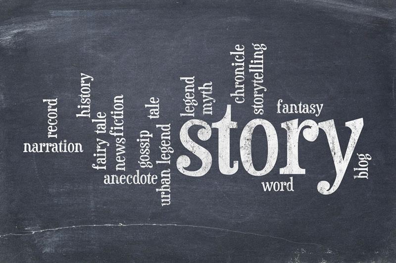 """Como usufruir do """"storytelling"""" na comunicação corporativa"""