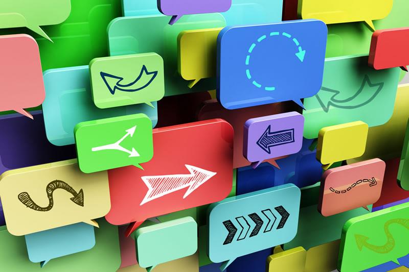 Por uma comunicação mais transparente e estratégica