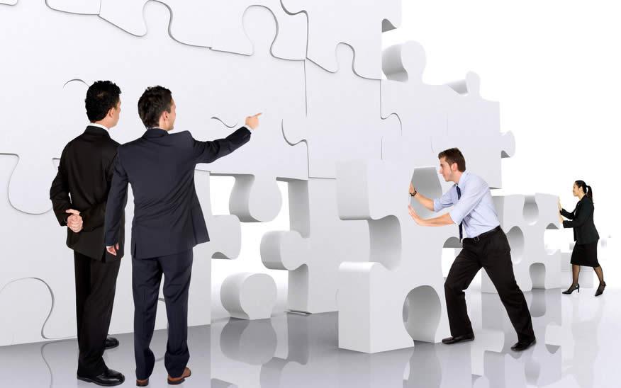 Como difundir mensagens estratégicas na empresa