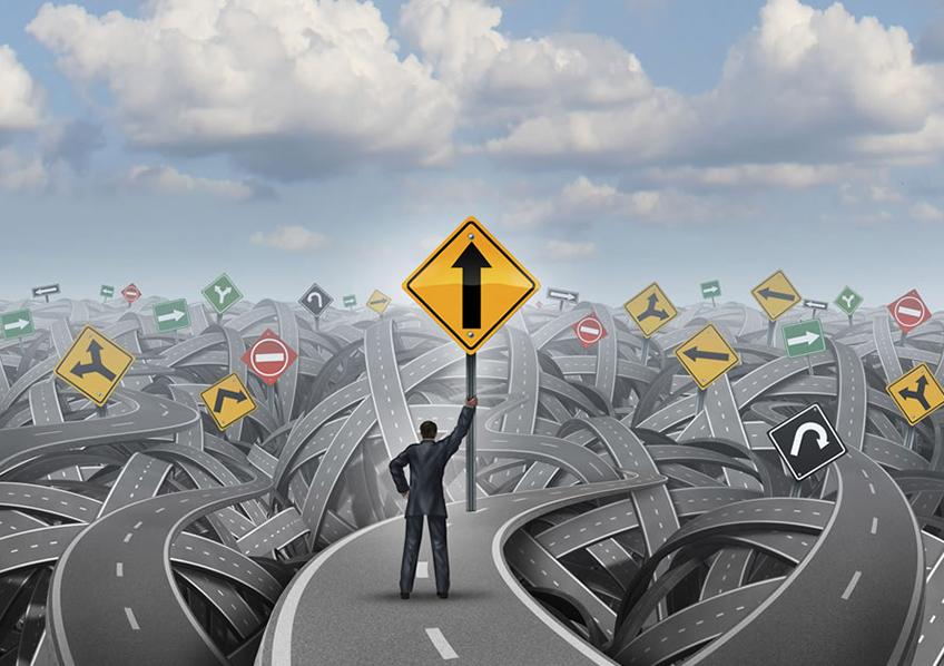 Em busca da confiança da direção