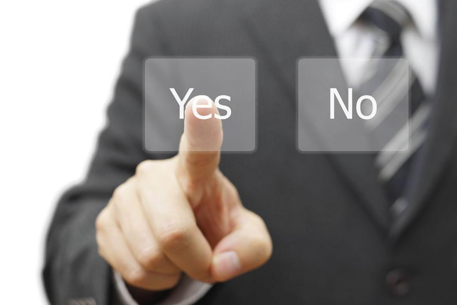 Escolher ou não um lado em uma questão polêmica?