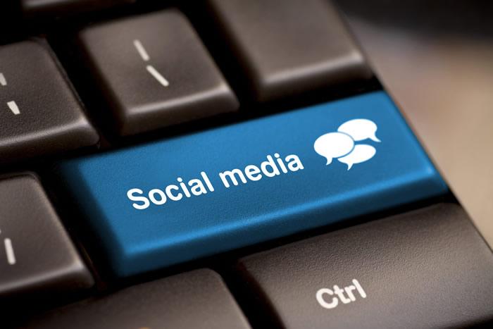 Estar presente ou não nas redes sociais?