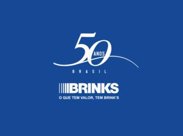 Brinks - 50 Anos - Thumbnail