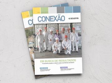 Solenis Conexão - Thumbnail