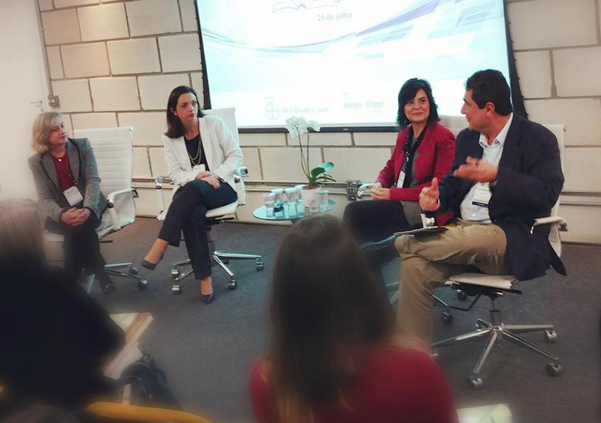 Copersucar e Stella Comunicação apresentam case de storytelling em seminário da Aberje