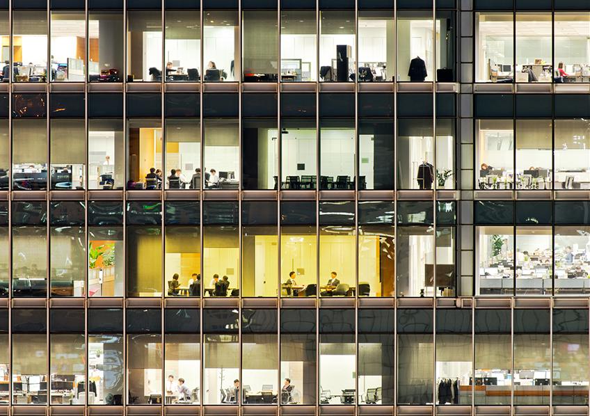 PwC divulga estudo sobre o futuro do trabalho