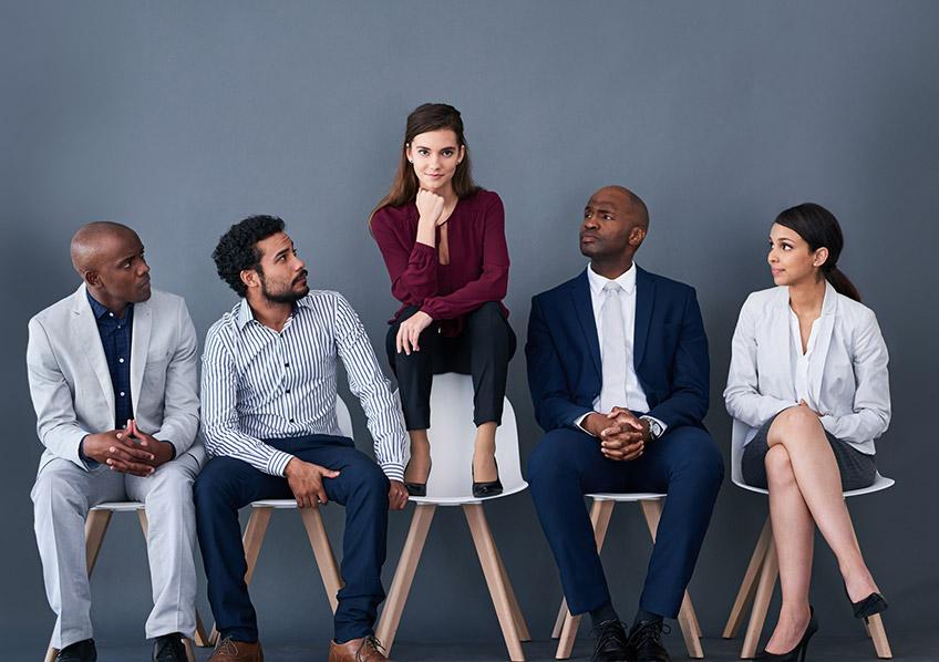 Líderes podem inspirar funcionários a serem mais engajados