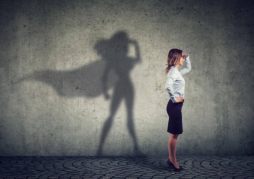 A presença das mulheres no mercado de trabalho