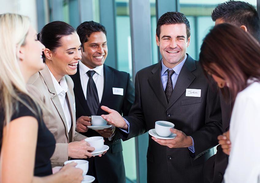 Como as empresas estão trabalhando a comunicação da alta liderança?