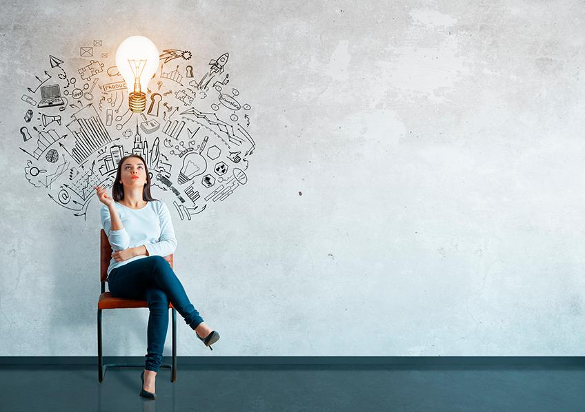 Curiosidade favorece uma cultura organizacional inovadora