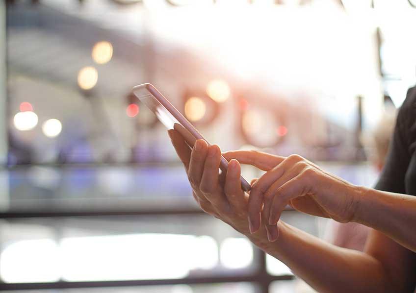 Segurança da informação nas empresas na era das redes sociais