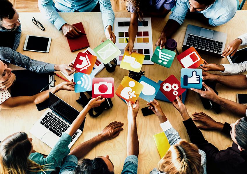 Desafios e vantagens da comunicação em um mundo digital