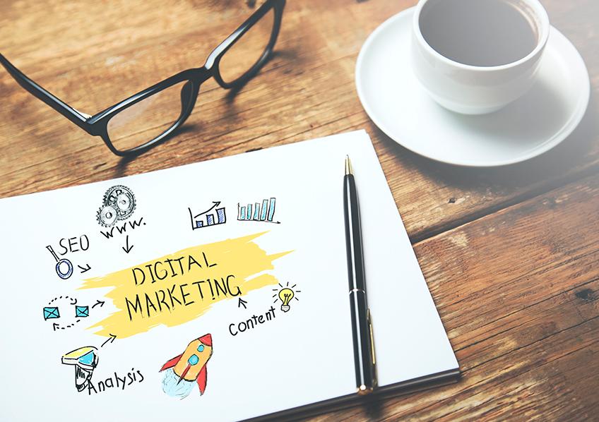 Empresas aumentam o investimento em marketing de conteúdo