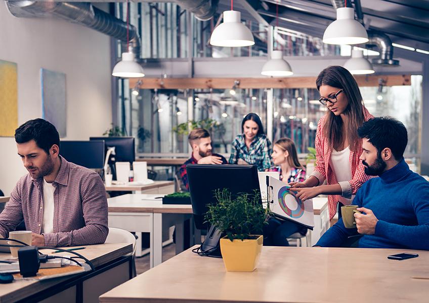 Transparência é a chave para o sucesso da marca empregadora