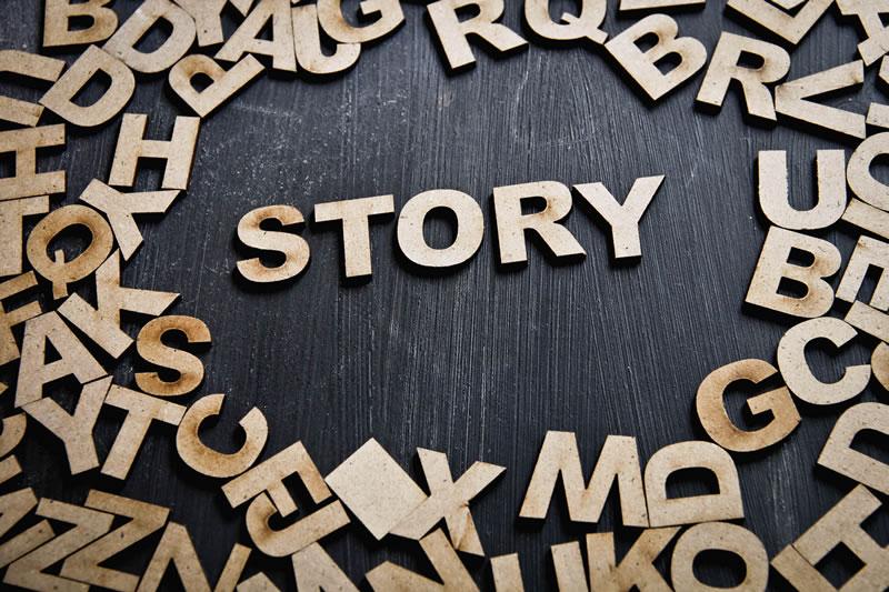 'Storytelling': poderosa ferramenta de comunicação