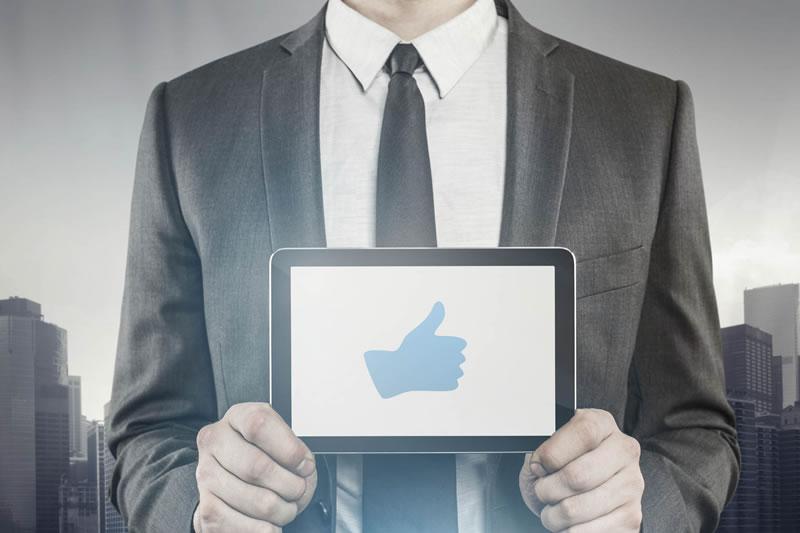 Bradesco: atuação exemplar no Facebook