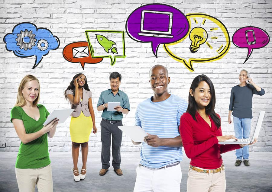 Guiar a comunicação pelos objetivos da empresa é fundamental