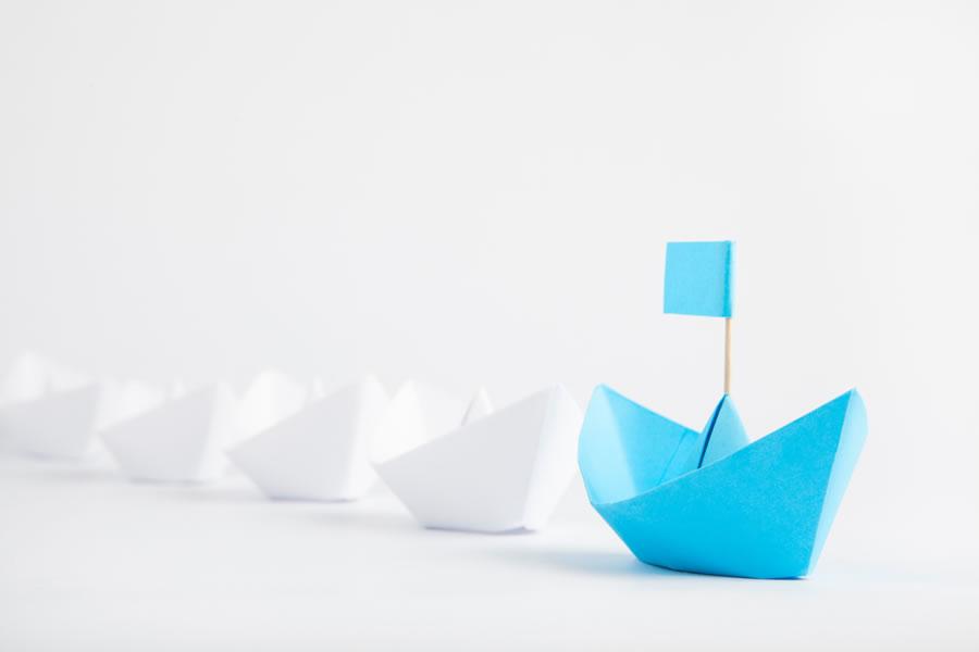 Como melhorar a confiança sobre os líderes