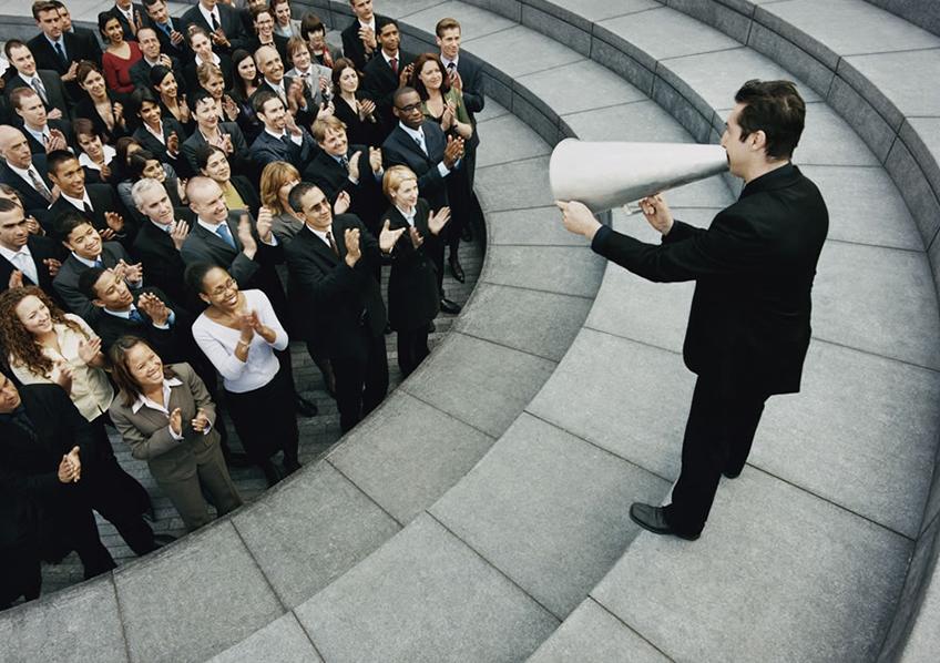 A importância da comunicação segmentada para o pessoal da linha de frente