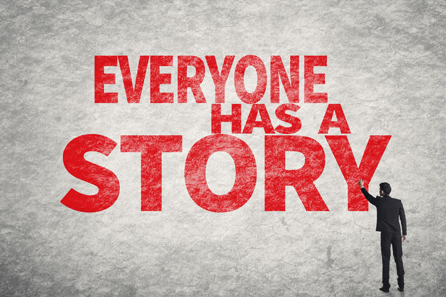 'Storytelling': histórias devem ser fundamentadas na realidade