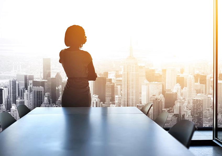 Os desafios para se tornar um líder completo