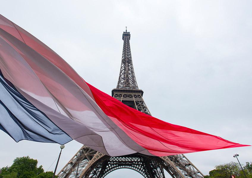 Como o storytelling ajudou Macron a vencer na França?