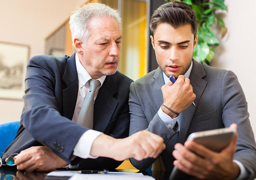 Como se conectar a gerações de funcionários de uma empresa?