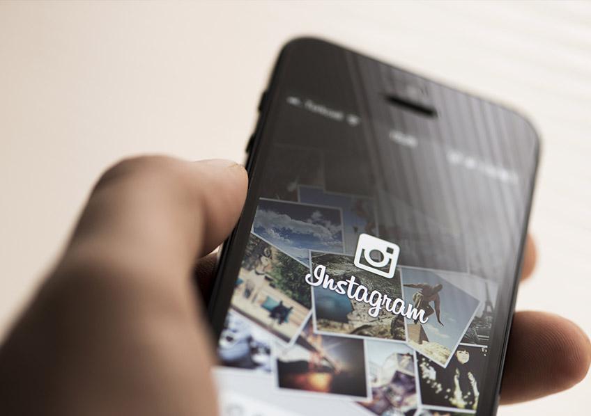 Instagram ganha cada vez mais força entre as redes sociais