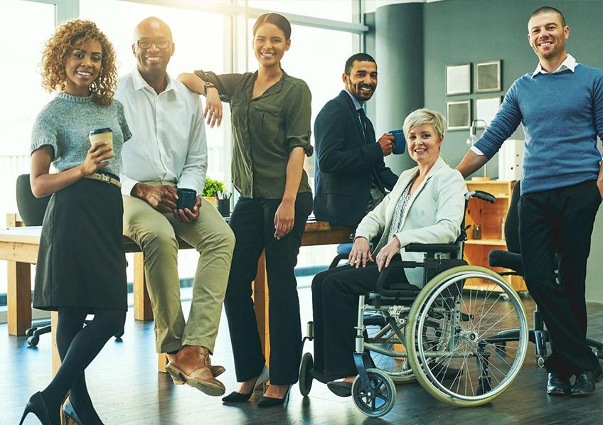 Diversidade nas organizações e o papel da comunicação