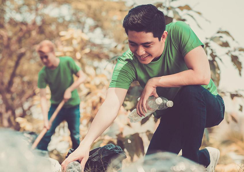 Voluntariado: mais um caminho para o engajamento