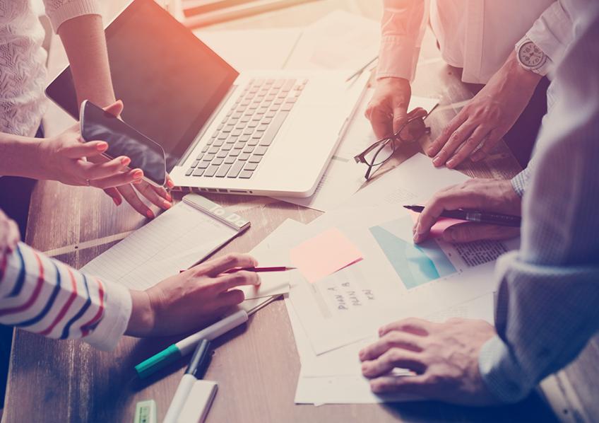 Comunicação interna: 60% das empresas não têm uma estratégia para longo prazo