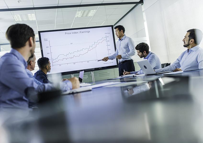 Canais impressos de comunicação interna seguem fortes nas empresas