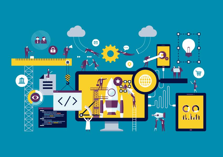 Gerir conteúdo de forma estratégica é um desafio para 72% dos especialistas