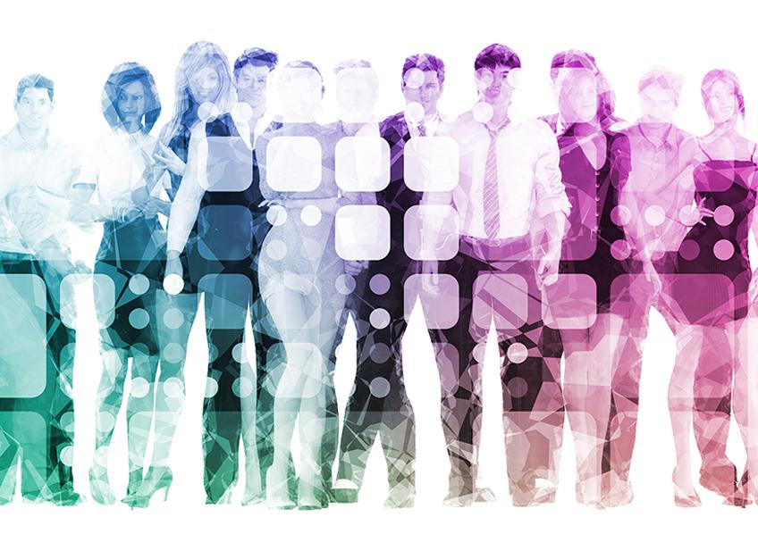 A influência do contexto social no comportamento das organizações