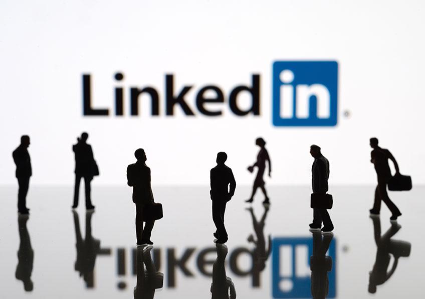 LinkedIn: o canal que é tendência para 2020