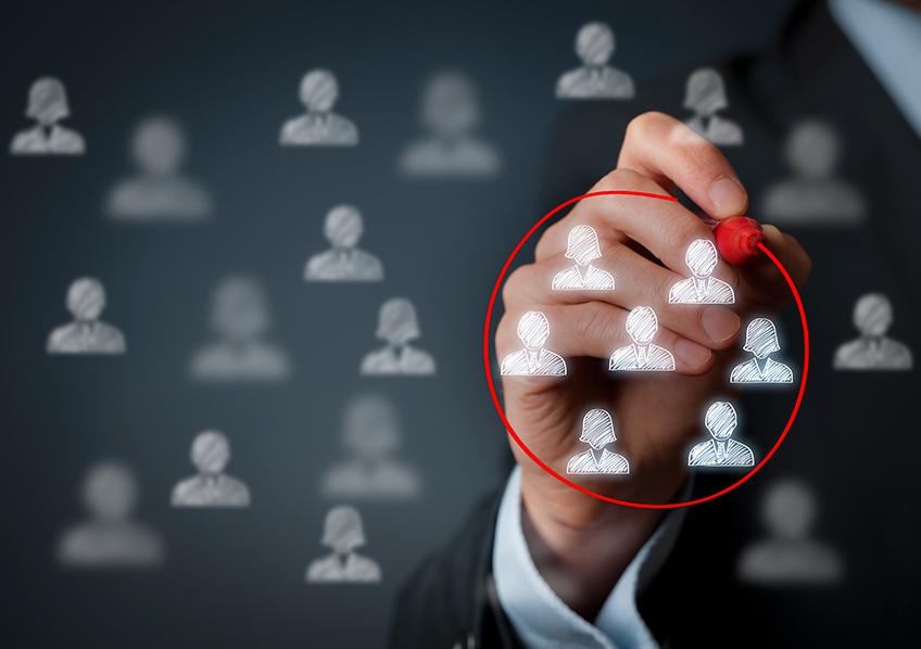 Entender o público-alvo é um desafio para os profissionais de comunicação