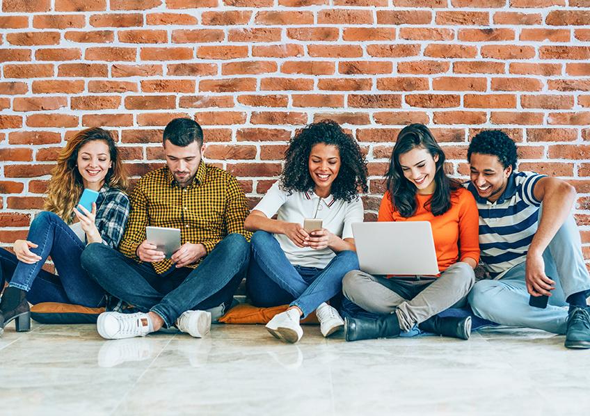 Áudio e comunidades são tendências nas mídias sociais