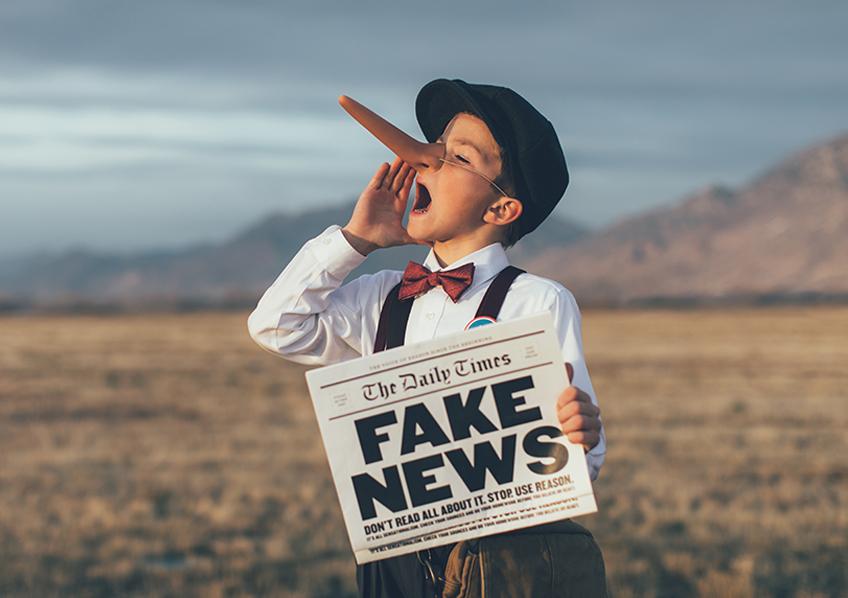 Fake news: agências de comunicação são cruciais para combater esse mal