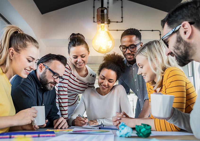 Liderança precisa estar envolvida na cultura de inovação