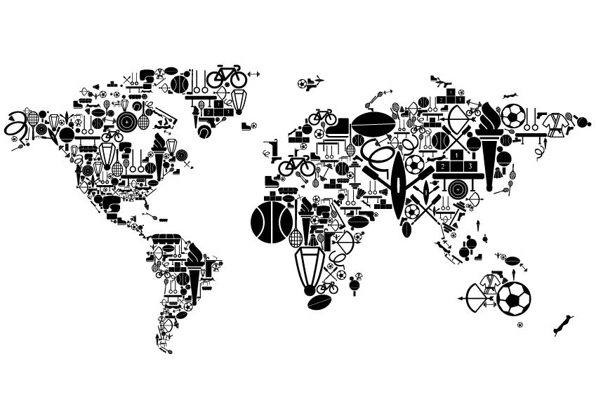 Olimpíadas: sustentabilidade e diversidade dão o tom